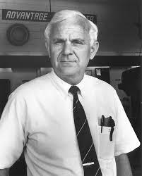 Harold Coker, founder of Coker Tire, dies | 2014-11-17 | Modern ...
