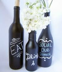 recycled diy projects for the home diy chalkboard crafts