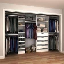 wall mounted closet organizer wall mounted closet organizer white mount drawers wood systems wall hung closet