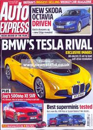 auto express new car releasesAuto Express Magazine Subscription  Buy at Newsstandcouk