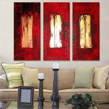Paintings For Living Room Walls Popular Vertical Art Buy Cheap Vertical Art Lots From China