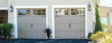 carriage garage doors theheartofchristmasmoviecom