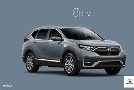 2020 Honda Cr V Sport Honda Crv Honda Cr Honda Crv Touring