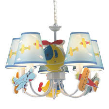 Kids pendant lighting Colorful Cartoon Childrens Room Aircraft Pendant Lights Cute Blue Kids Room Pendant Lamp Bedroom Hnaging Light Chandelier Ceiling Light Fixtures Kitchen Pendant Dhgatecom Cartoon Childrens Room Aircraft Pendant Lights Cute Blue Kids Room