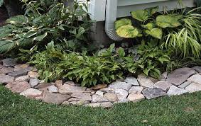 Great Flower Bed Edging Stone 86 For With Flower Bed Edging Stone Flower  Bed Edging