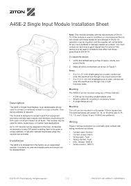 Fault Input Wiring Meta Wiring Diagrams