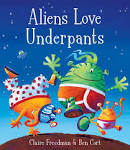 Image result for aliens in underpants