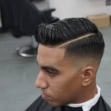 Mens Comb Over Hairstyle Faded Comb Over Haircuts For Man Men Fresh Haircuts 2017