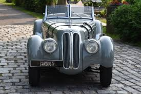 I would pay absurd amounts of money for this 1938 BMW 328