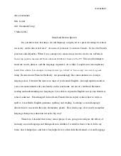 alex a stand and deliver essay a stand and deliver essay