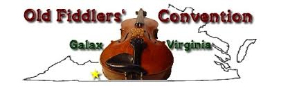 1994 Old Fiddler's Convention Winners