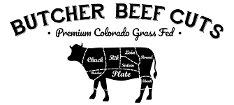 Cow Meat Chart Beef Chart Flying B Bar Ranch Colorado Grass Fed Beef