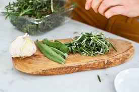 Printable Culinary Herb Chart How To Enhance Holiday Cooking With Herbs Herbal Academy