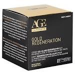 age ultimate gold regeneration cream