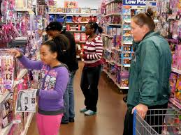 Children, Sumter County deputies pair up for Christmas shopping -  Villages-News.com