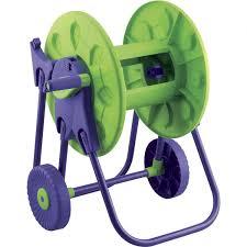 Катушка для <b>шланга Palisad</b> 30 м на колесах оптом: купить на ...