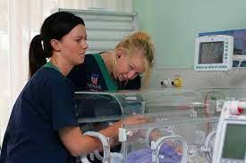 steps to become a neonatal nurse