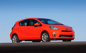 2012 Toyota Prius C - First Drive - Automobile Magazine