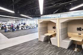 work office design. But Cozy Sofas And Lounges Aren\u0027t All About Having Down-time. They Can Be  Used Productively As Well. For Example, An Employee Work On His Or Her Laptop Office Design