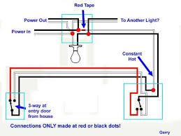 sensor light wiring diagram wiring diagram how to choose and install motion detector lighting the family