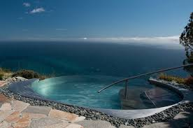 infinity pool united states. Infinity Pool Hotter Than Any Bath Post Ranch Inn Honeymooning In California United States Lovethesepics