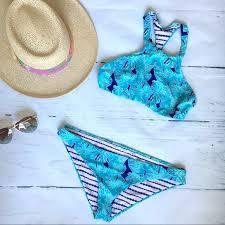 Adore Me Size Chart Adore Me 2 Piece Bathing Suit Bikini Size M L