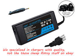 ac adapter charger power supply for hp mini 210 2145dx pc