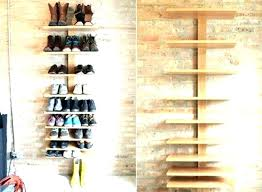 bed bath and beyond shoe organizer closet shelves wood home depot be