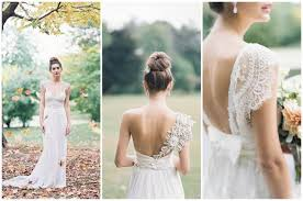 chic romantic wedding dresses