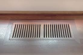 flush mount vs in floor vents