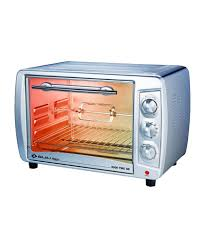 Snapdeal Kitchen Appliances Bajaj 35 Litre 3500 Tmcss Otg Otg Microwave Oven Price In India