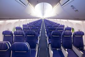 Southwest Air Seating Chart How Can I Select A Seat On Southwest Airlines 2019