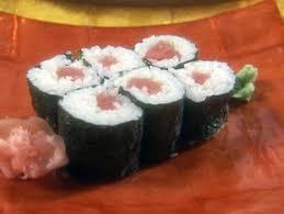 make sushi rice recipe alton brown
