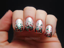 Top 51 Most Beautiful Christmas Nail Art Ideas For You To Try ...