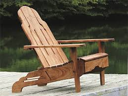 In The Little Yellow House Refinishing The Patio Furniture  SealedOutdoor Mahogany Furniture
