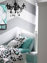 teen bedroom ideas teal and white. Teen Bedroom Ideas Teal Chevron Photo - 3 And White