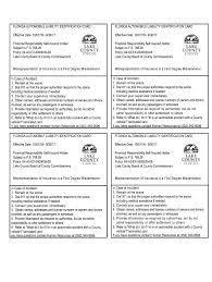 Fake progressive insurance card template 3 things you should know before embarking on fake progressive insurance card. Florida Auto Insurance Card Entrepreneur Behavior