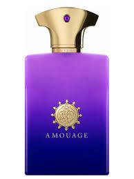 <b>Myths</b> Man <b>Amouage</b> одеколон — аромат для мужчин 2016