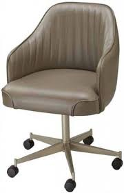 furniture with wheels. vintage 50s dining room swivel chairs 259 low back furniture with wheels