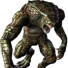 Hunter α   Resident Evil Wiki   Fandom