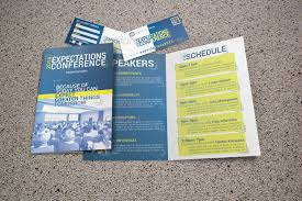 Conference Brochure Templates Free Download Conference