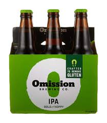 Omission Ultimate Light Where To Buy Widmer Brothers Omission Ipa 6 Pk 12 Oz Bottles 6 7 Abv