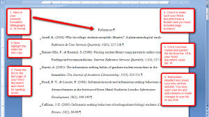 Best Photos Of Example Of Apa Paper Citation Research