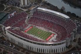 Ohio State University Horseshoe Stadium Seating Chart Ohio Stadium Renovations Planned For 2017 20