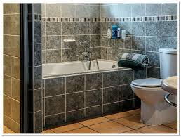 cleaning bathroom tile. Bathroom Tiles After End Of Tenancy Cleaning Tile