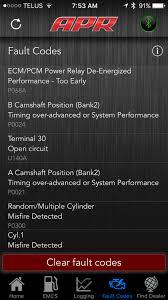 Epc And Engine Light Audi Engine Light Flashing And Epc Light On Engine Running Rough