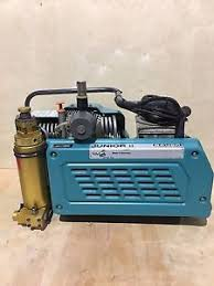 bauer compressor bauer kompressoren junior ii portable electric dive compressor 230v 50 hz