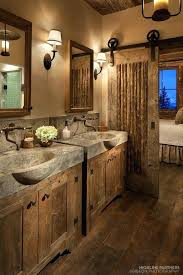 Mountain Decor Accessories Mountain Decor Accessories Cabin Bathroom Interior Home Design 17