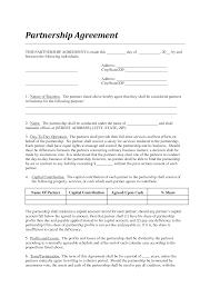 Business Agreement Between Two Parties Best Ideas Of Draft Contract Agreement Between Two Parties In Sample 8