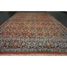 unique persian carpet sarouk hamadan best wool natural colours